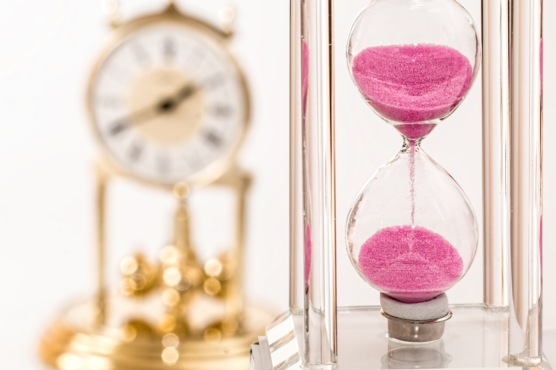 Image credit: https://pixabay.com/en/hourglass-clock-time-deadline-hour-1703330/