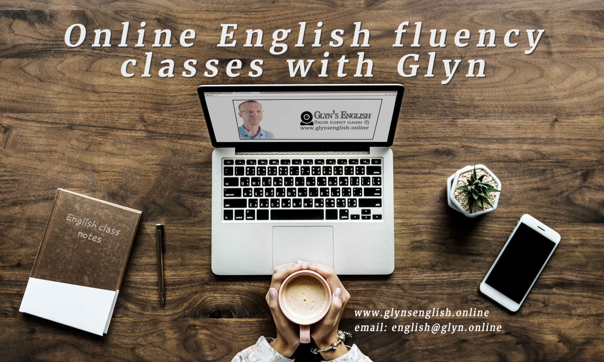 Glyn's English Online