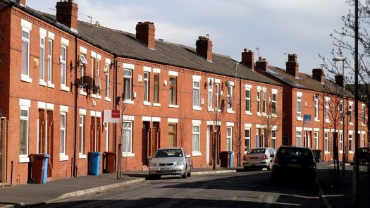 Image Credit: Manchesterphotos accesed via wikimedia.org. Usage rights CC 3.0